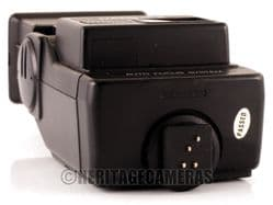 Bounce Zoom Dedicated TTL Auto Focus Flash for Minolta 5000 7000 9000 AF X-500 X-700 Leica R5 R-E R7